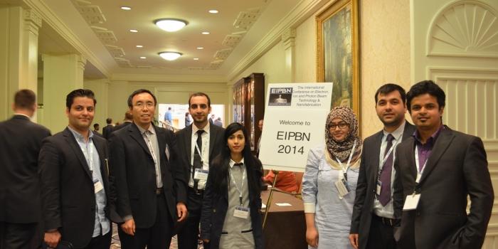 EIPBN 2014
