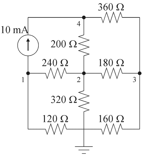use of linear algebra in electrical circuit engineering essay Engineering mathematics linear algebra: • matrix algebra - free download as   network theorems: superposition, thevenin and norton's maximum power  transfer 4  digital circuits: boolean algebra, minimization of boolean functions  logic  signal flow graphs and their use in determining transfer functions of  systems.