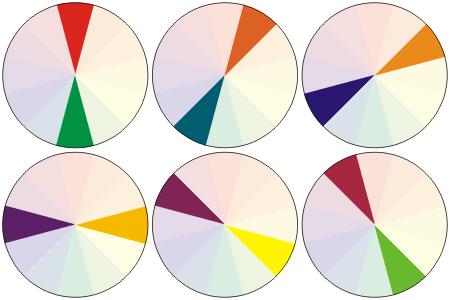 5.1.2 Colour Schemes