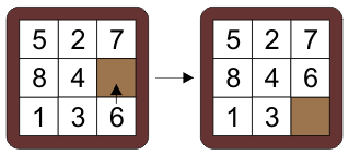 8 And 15 Puzzles Algorithms And Data Structures University Of