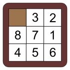 8 and 15 Puzzles | Algorithms and Data Structures